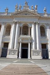 Saint John Lateran in Rome