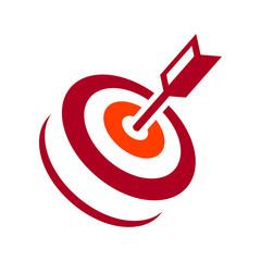 Vector target hit