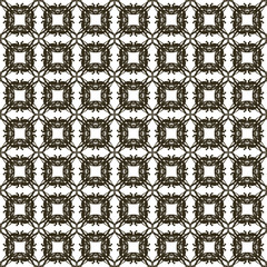 Vector pattern - geometric simple modern texture.