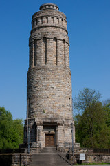 Bochum Denkmal Bismarkturm