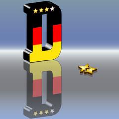 Deutschland verloren