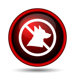 Forbidden dogs icon