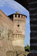 Castle of Soncino