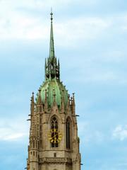 st Paul church in Munich, Germany