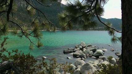 Lake Tahoe, Nevada State Park