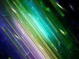 Fototapety Futuristic colorful neon background