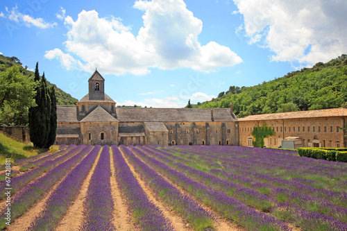 France - Abbaye de Senanque