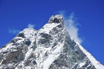 Cervino Matterhorn montagna 1