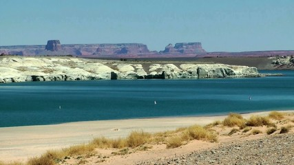 Lake Powell, Glen Canyon Recreation, Arizona