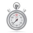 retro stopwatch