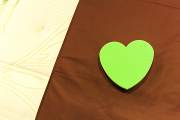 Cushion heart shape.