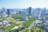 東京タワーからの眺め - Fine Art prints