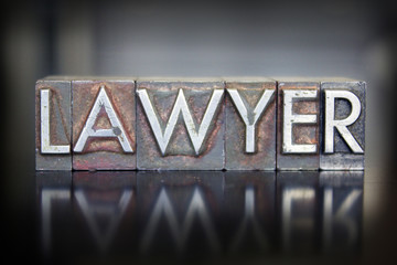 Lawyer Letterpress