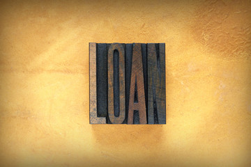 Loan Letterpress