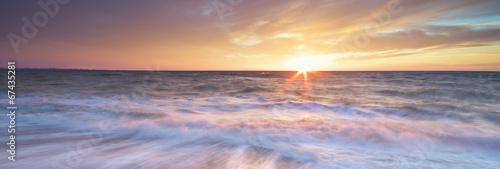 Foto op Plexiglas Water Beautiful seascape