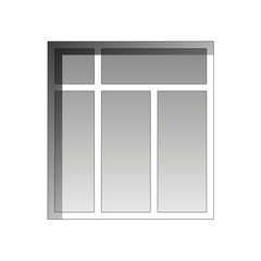 Vector window