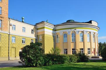 Здание Администрации в городе Новгороде