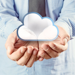 Cloud computing service