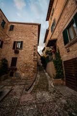 Spello, Italia, Europa