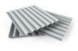 stack of concrete slate - 67440421