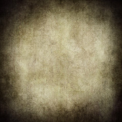 Brown grunge wall