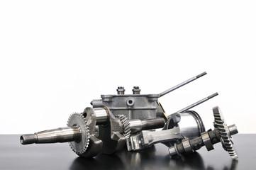 エンジンの部品