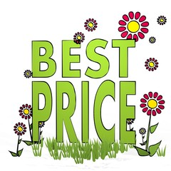 spring flower best price