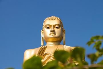 Golden Cave Temple, Dambulla, Sri Lanka