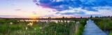 Hohes Venn Sonnenuntergang - 67447407