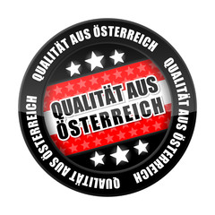 button 201405 qualitaet aus oesterreich I