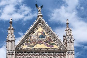 Cattedrale di Santa Maria Assunta, Siena, Italia