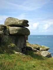 boulders lands end