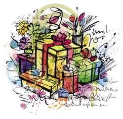 Sketchy Gifts