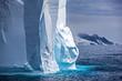 Antarctic Iceberg - 67457014