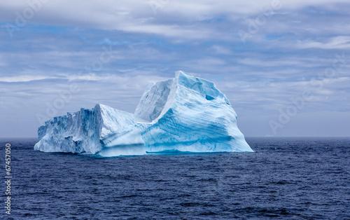 Aluminium Antarctica Iceberg sphynx in Antarctica-2