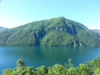 Laken Lugano italy