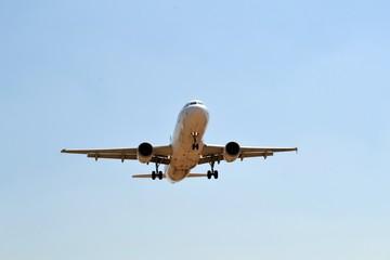 avion aproximación
