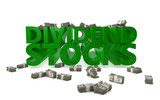 Dividend Stocks poster