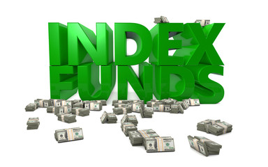 index funds investment stocks bonds