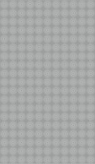 Grey textured circles background