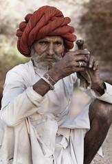 indain farmer