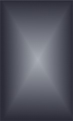 Dark grey textured design background