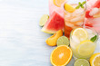 summer refreshments - 67469040