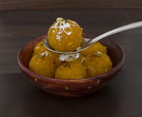 Indian Laddu