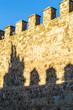 Toledo's wall