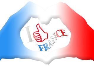 I like France