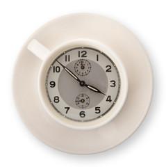 tazzina orologio