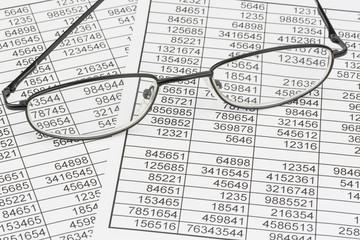 Statistik und Tabellen