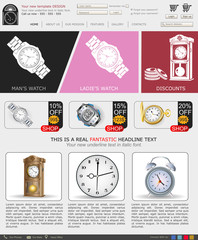 website template 82