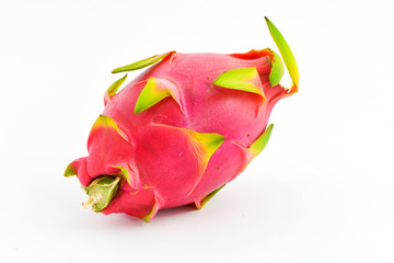 Dragon fruit in Thailand